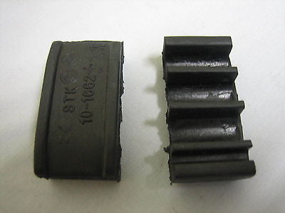 282-165 AHH6286 MG MGB WIRING SUPPORT RUBBER x2 - MG Sales & Service