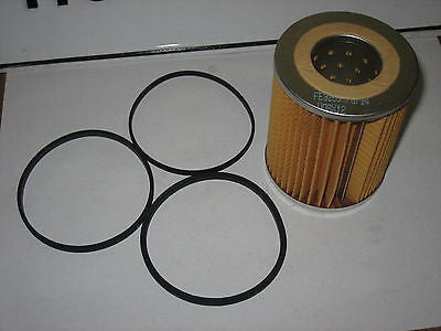 071-100 MG MIDGET/SPRITE OIL FILTER - MG Sales & Service - 1