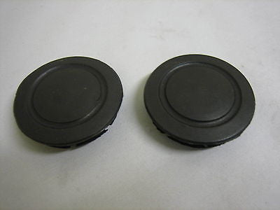 282-135 MG MIDGET/SPRITE JACKING POINT BUNG x 2 - MG Sales & Service - 1