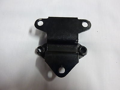 21A1902X MINI MORRIS MOKE LEYLAND CLUBMAN ENGINE MOUNT W/ CAPTIVE NUTS - MG Sales & Service