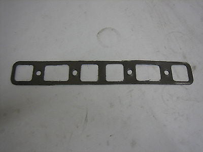 290-400 MG T-TYPE  MANIFOLD GASKET - MG Sales & Service
