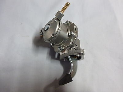 AZX1818 MINI MORRIS MOKE LEYLAND CLUBMAN MECHANICAL FUEL PUMP - MG Sales & Service - 1
