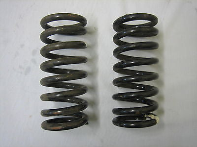 MSCOSP MG MIDGET/SPRITE FRONT COIL SPRINGS - MG Sales & Service - 1