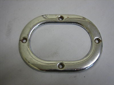 443-120S MG MGB GEAR LEVER RETAINER - MG Sales & Service
