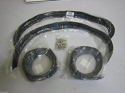 280-808 MG MGA SPLASH PANEL SEAL SET - MG Sales & Service
