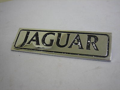JAGEMB JAGUAR BADGE - MG Sales & Service - 1
