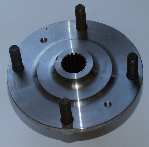 21A231 114-962 MINI DRUM BRAKE DRIVE FLANGE