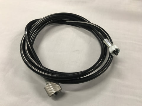 "331-110 GSD114 MGA 66"" SPEEDO CABLE"
