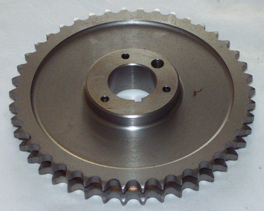 433-430 AAA5666 TIMING GEAR CAM XPAG