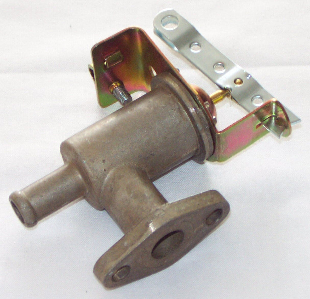 635-376 JJC10018 HEATER TAP M/MINOR