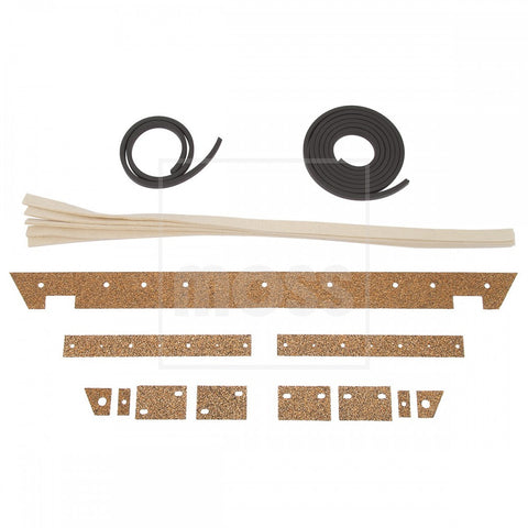281-778 AHH5177K MGA CHASSIS TO BODY PACKING SET