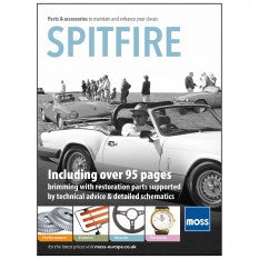 SPITFIRE MKIV - 1500 CATALOGUE MOSS