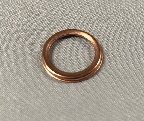 324-626 6K638 COPPER SEALING WASHER