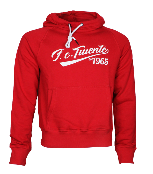 Dames Hooded Sweater