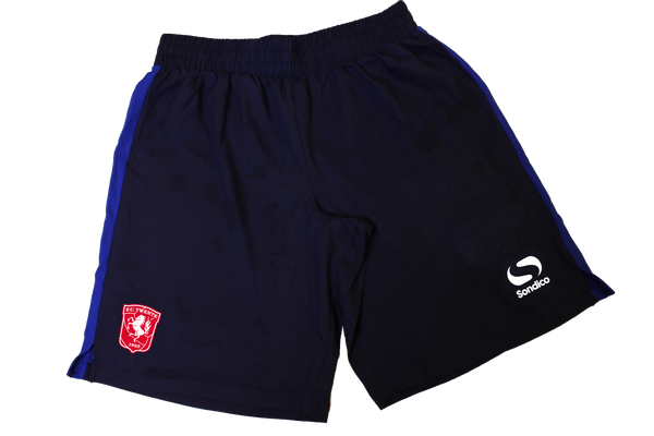 Trainingsshort 2017-2018 Limited Edition - FC Twente