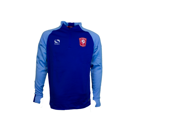 Trainingssweater 1/4 rits 2017-2018 Limited Edition - FC Twente