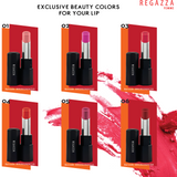 Regazza Beauty Color Lipstick 5gr 02