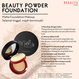 Regazza Beauty Powder Foundation 8gr 03