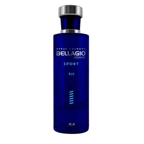 Bellagio SPORT Cologne Blue (BLU) 100ml
