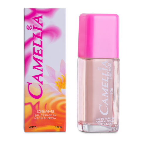 Camellia EDP 106 Dreams (100ml)