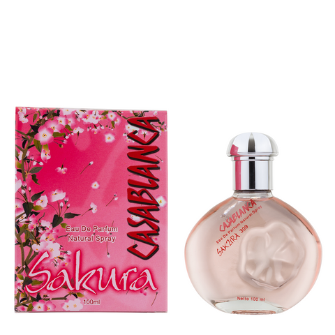 Casablanca EDP 309 Sakura (100ml)