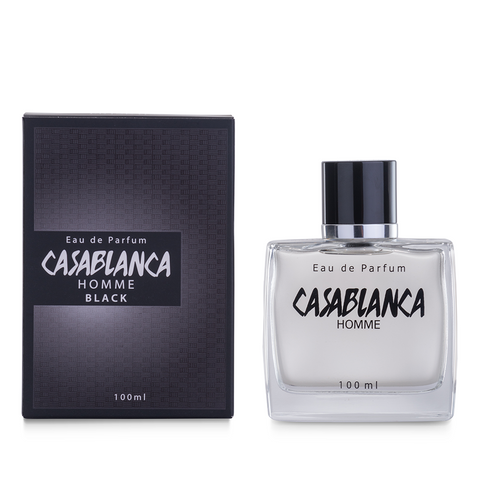 Casablanca EDP Homme Black (100ml)