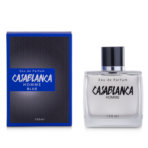 Casablanca EDP Homme Blue (100ml)