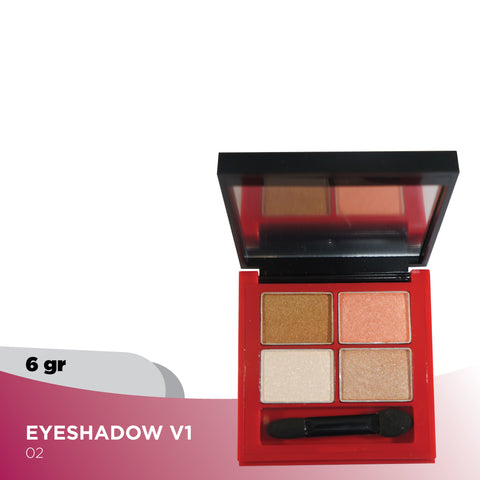 Regazza Eyeshadow V1 04
