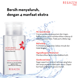Regazza Moisturising Cleansing Water