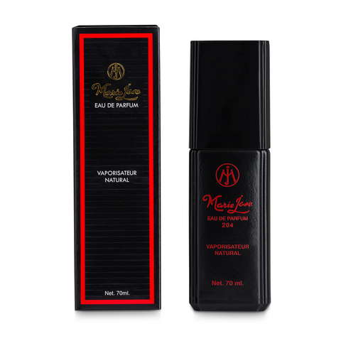 Marie Jose 204 - Black Label 70ml