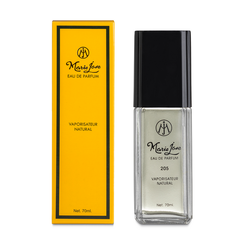 Marie Jose 205 - Yellow Sunny 70ml