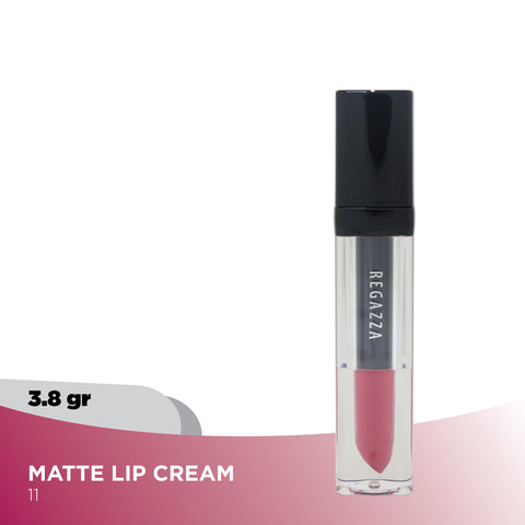 Regazza Matte Lip Cream 3.8 gr 11