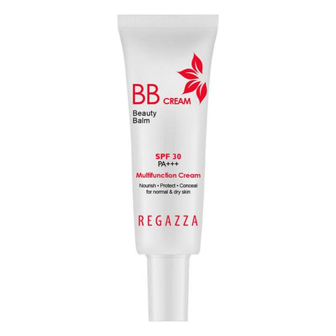 Regazza Beauty BB Cream 15ml 02