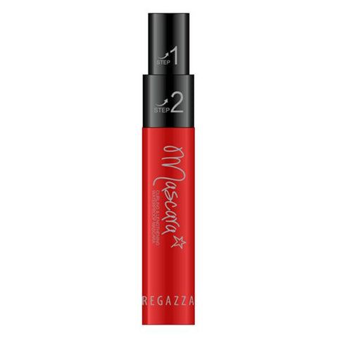 Regazza Curling & Lengthening Waterproof Mascara 10gr
