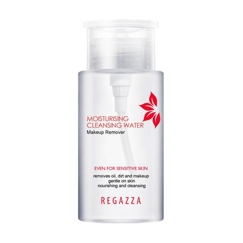 Regazza Moisturising Cleansing Water 200ml