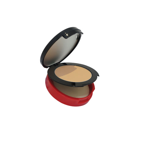 Regazza Beauty Powder Foundation 11gr 03