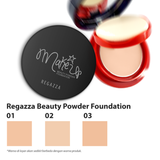 Regazza Beauty Powder Foundation 8gr