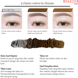 Regazza Eyebrow Pencil 0.25gr 02 Dark Chestnut