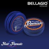 Bellagio Homme High Shine & Normal Hold Pomade
