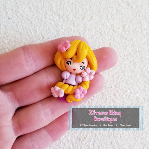 Mini Rapunzel Clay (Includes 1 Clay)(10A)