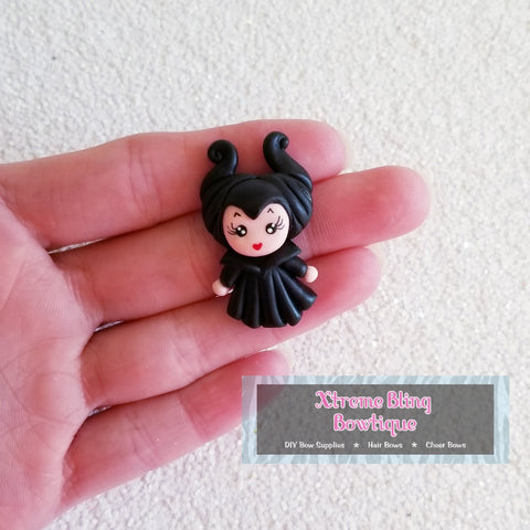 Mini Maleficent Clay (Includes 1 Clay)(13E)