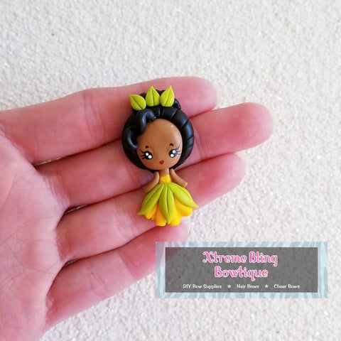 Mini Tiana Clay (Includes 1 Clay)(10A)