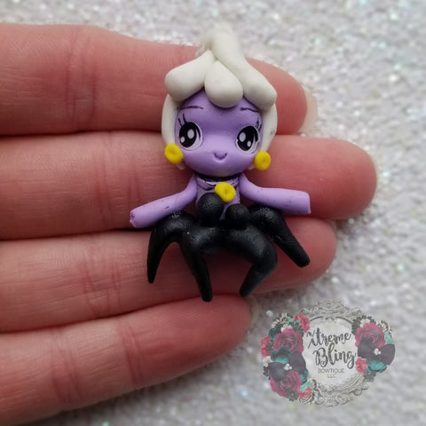 Mini Ursula Clay (Includes 1 Clay)(19b)