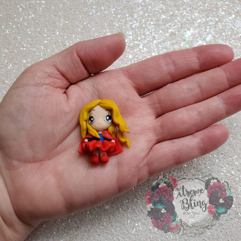 Super Girl Clay (Includes 1 Clay)(9A)