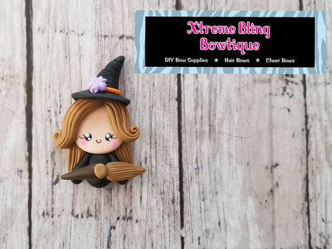 Witch Clay (Includes 1 Clay)(24E)