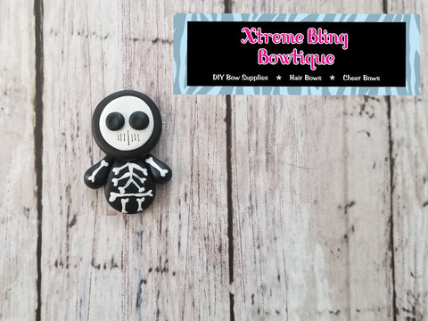 Skeleton Clay (Includes 1 Clay)(22B)