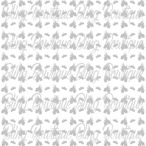 Castles and Tiaras Silver Printed Glitter Canvas, Regular Canvas, Faux Leather For Bows
