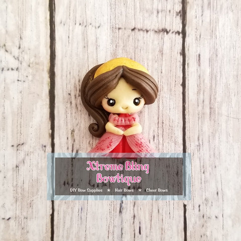 Mini Elena of Avalor Clay (13B) (Includes 1 Clay)