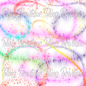 Fairy Dust Glitter Canvas, Regular Canvas, Faux Leather For Bows