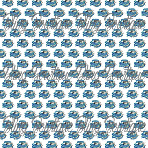 Meremac Sharks Glitter Canvas, Regular Canvas, Faux Leather For Bows
